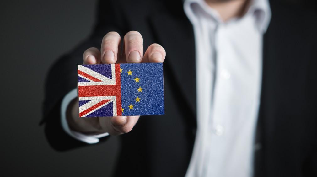 Brexit po 1.1.2021 z pohľadu podnikateľa dodávajúceho tovar z UK do EÚ/SR