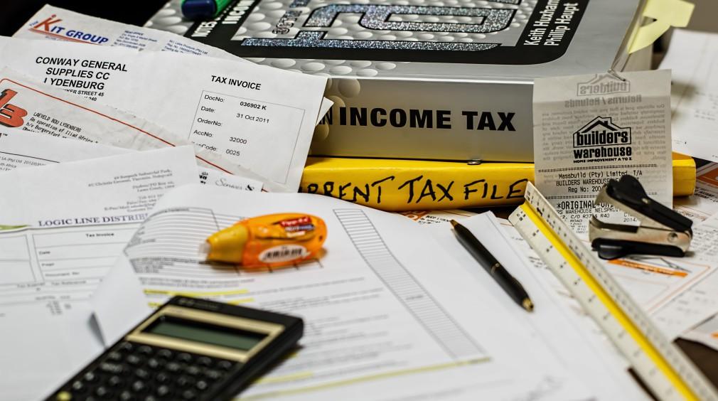 Novinky v Daňovom poriadku