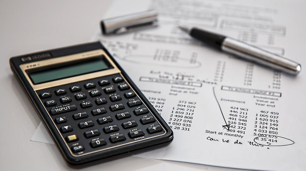 Zostavenie účtovnej závierky 2019