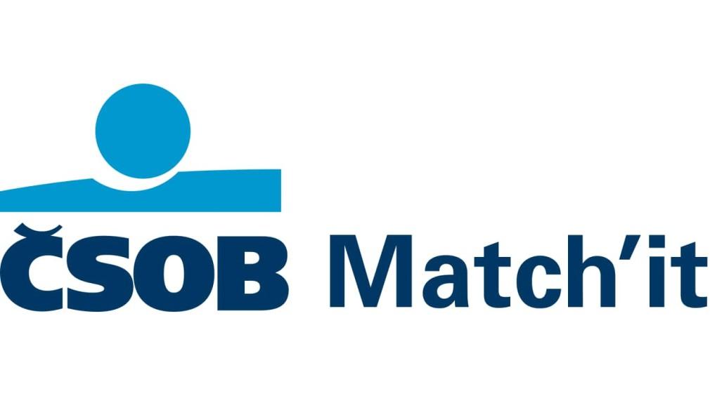 PKF partnerom ČSOB MatchIt