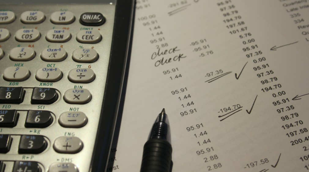 Chyby a podvody pri audite účtovnej závierky